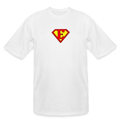 super E - Men's Tall T-Shirt
