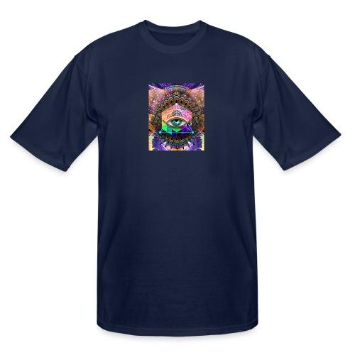 ruth bear - Men's Tall T-Shirt