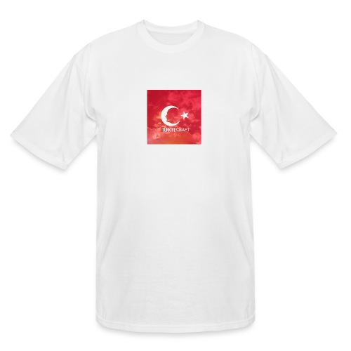 TurkiyeCraft - Men's Tall T-Shirt