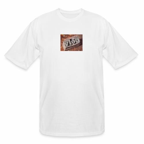Vlog - Men's Tall T-Shirt
