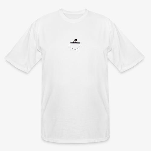 Smith Pocket Buddy - Men's Tall T-Shirt