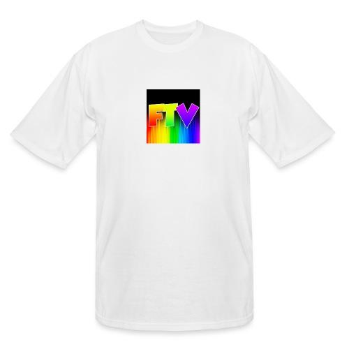 Other Rainbow Option - Men's Tall T-Shirt