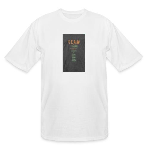Team 10JR official - Men's Tall T-Shirt
