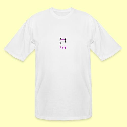 ICE - Men's Tall T-Shirt