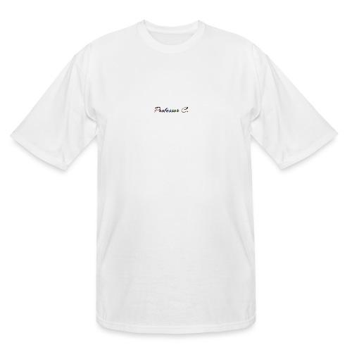 First Merch - Men's Tall T-Shirt