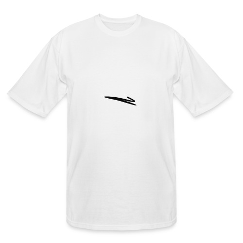 skorpy tv tshirt - Men's Tall T-Shirt