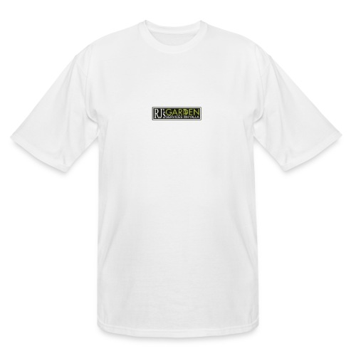 WHYALLA GARDENING - Men's Tall T-Shirt
