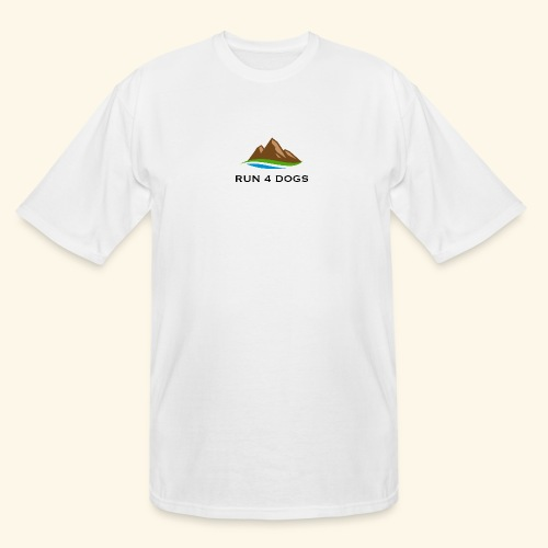RFD 2018 - Men's Tall T-Shirt