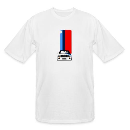 iPhone M3 case - Men's Tall T-Shirt