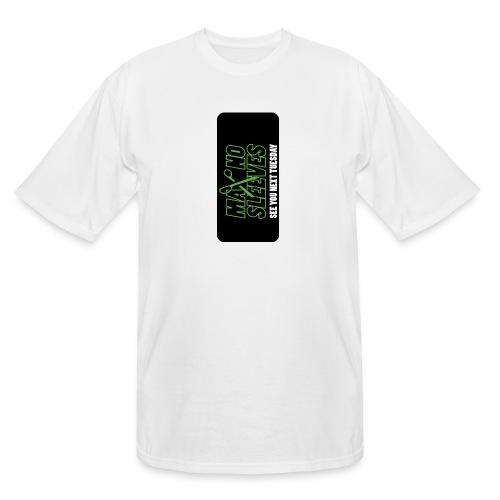 syntiphone5 - Men's Tall T-Shirt