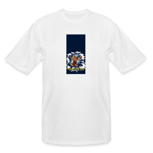 minotaur5 - Men's Tall T-Shirt