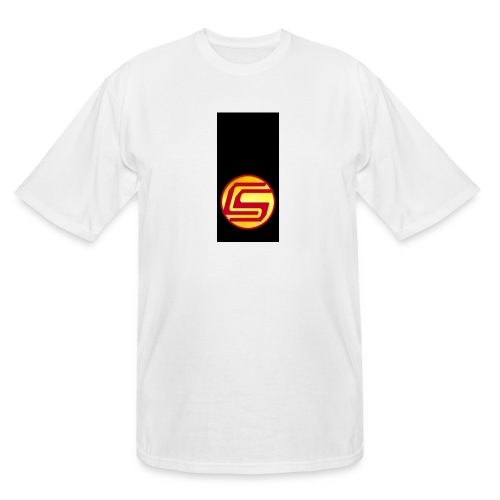 siphone5 - Men's Tall T-Shirt
