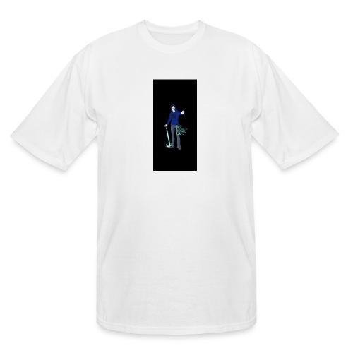 stuff i5 - Men's Tall T-Shirt