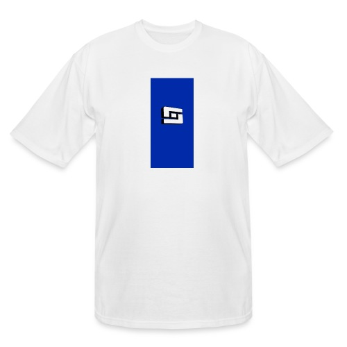 whites i5 - Men's Tall T-Shirt