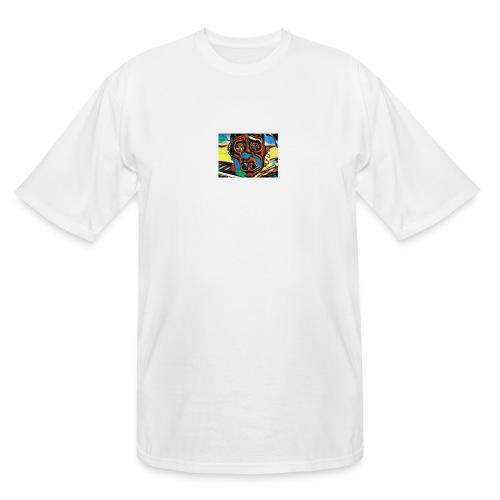 Dali Visage - Men's Tall T-Shirt