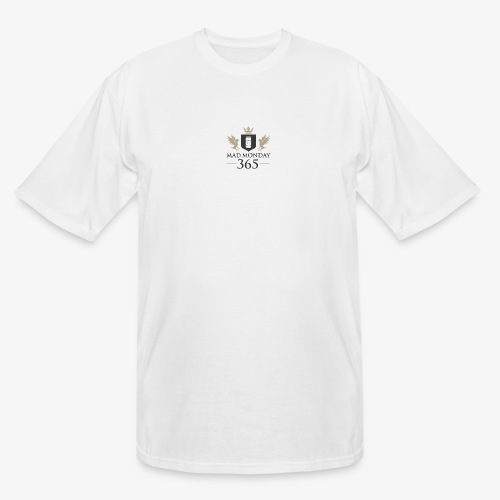 Offical Mad Monday Clothing - Men's Tall T-Shirt