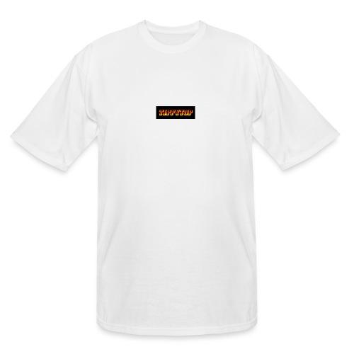clothing brand logo - Men's Tall T-Shirt