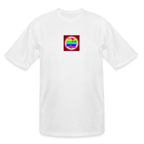 Nurvc - Men's Tall T-Shirt