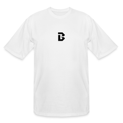 Click here for clothing and stuff - Men's Tall T-Shirt