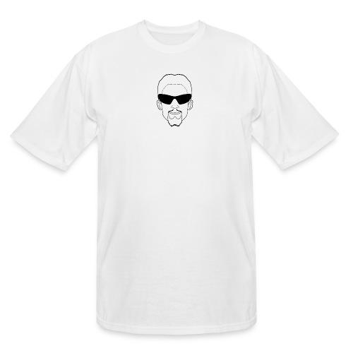 Thomas EXOVCDS - Men's Tall T-Shirt