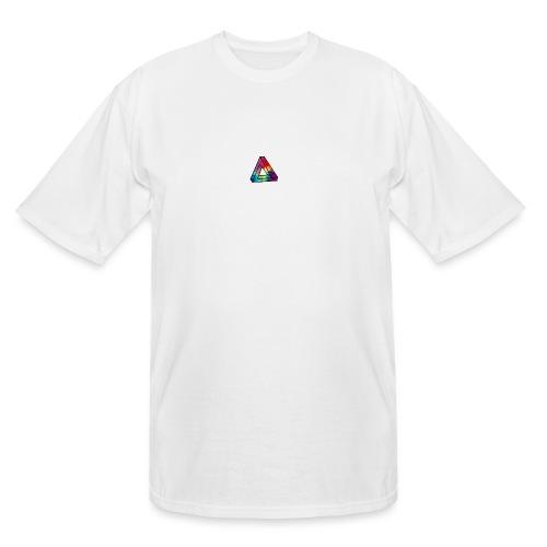 PARadox LOGO - Men's Tall T-Shirt