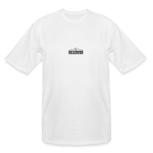 Original No Jumper Shirt - Men's Tall T-Shirt