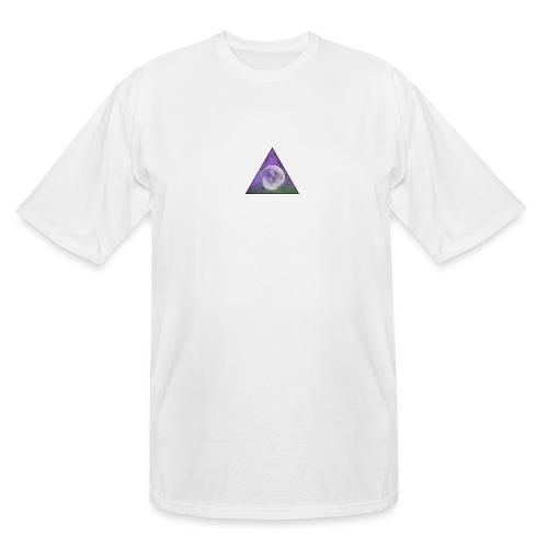 MoonLight - Men's Tall T-Shirt