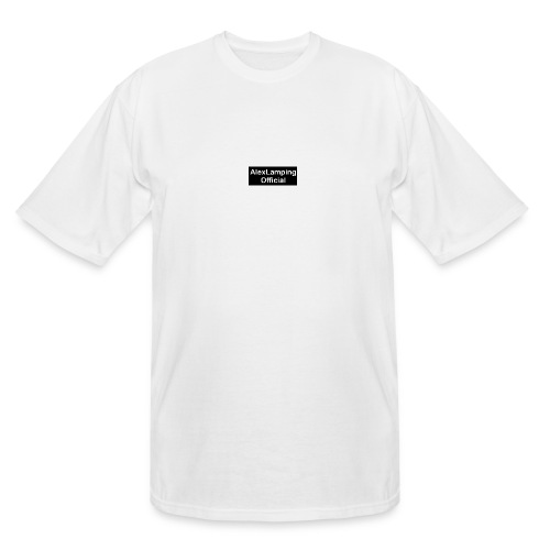 AlexLampingOfficial - Men's Tall T-Shirt