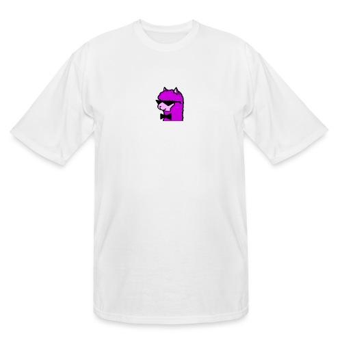 Cool Alpaca - Men's Tall T-Shirt