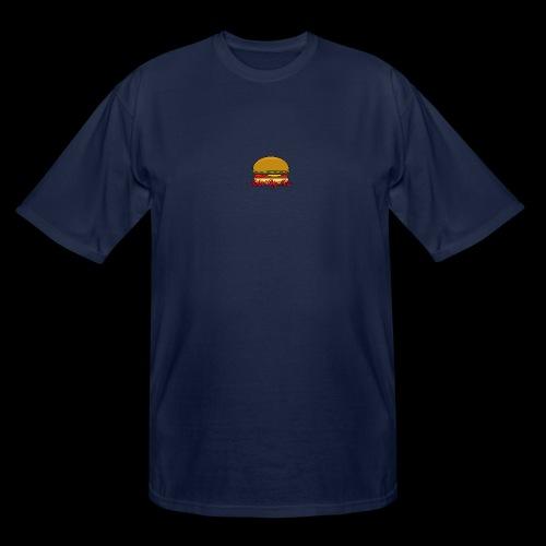 Makin Big Macs - Men's Tall T-Shirt