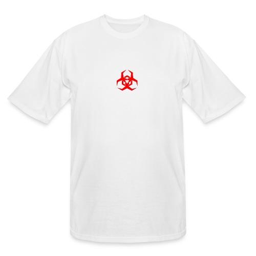 HazardMartyMerch - Men's Tall T-Shirt