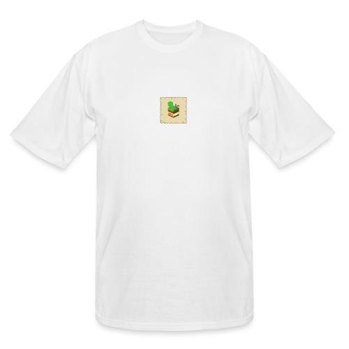 TurkiyeCraft - Men's Tall T-Shirt
