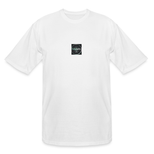 Originales Co. Blurred - Men's Tall T-Shirt