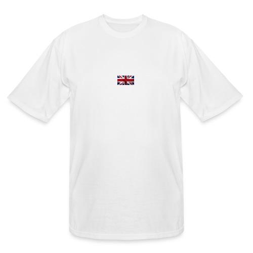 British Flag - Men's Tall T-Shirt