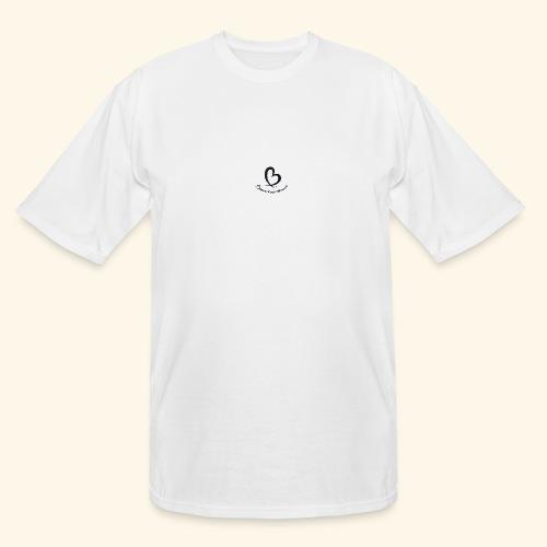 Bless Your Heart® Black - Men's Tall T-Shirt