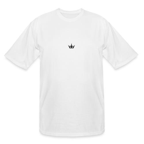 DUKE's CROWN - Men's Tall T-Shirt