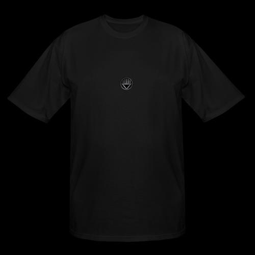 Knight654 Logo - Men's Tall T-Shirt
