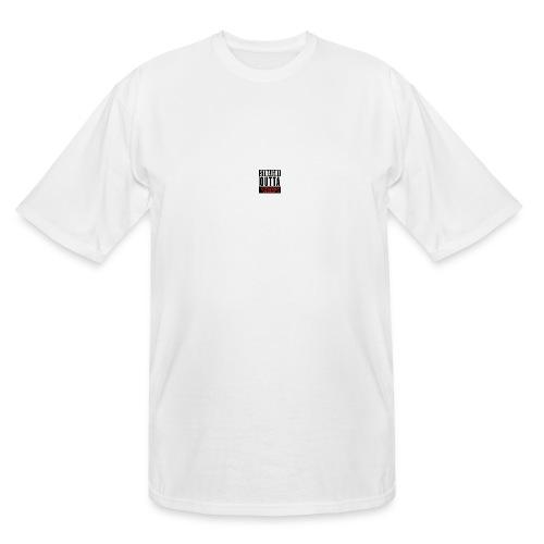 straight outta sheeps - Men's Tall T-Shirt