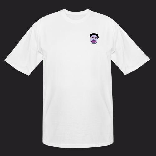123 png - Men's Tall T-Shirt