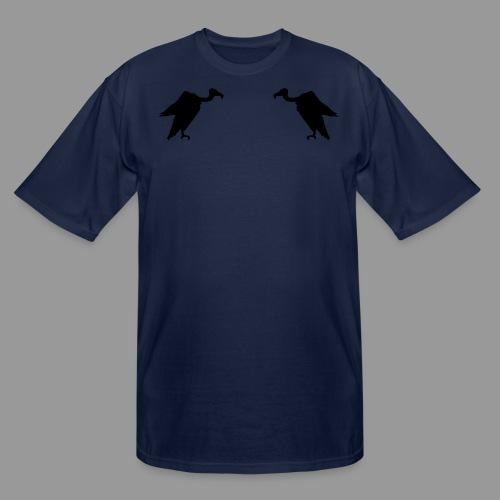 Vultures - Men's Tall T-Shirt