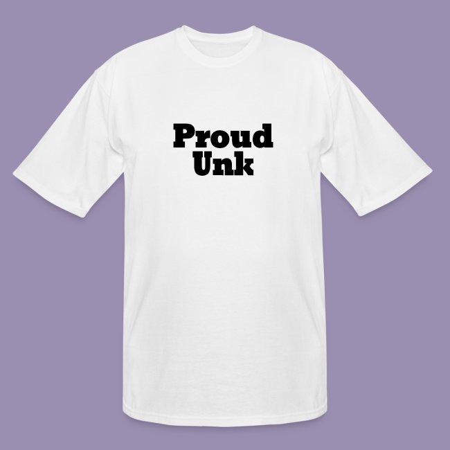 Proud Unk-Black