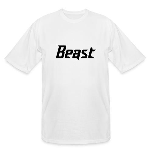 BEAST - Men's Tall T-Shirt
