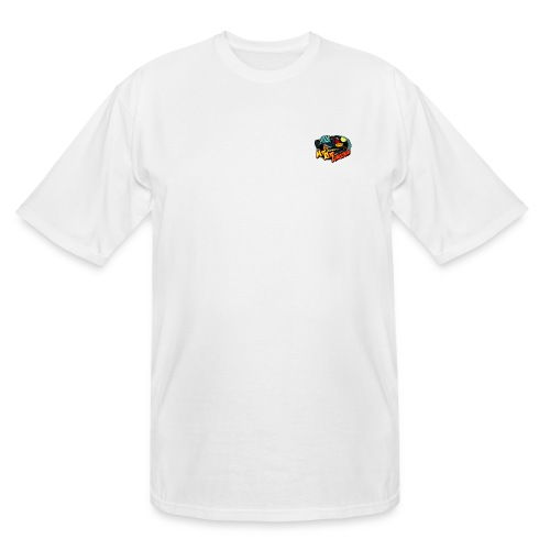 Hot Rod Lincoln - Men's Tall T-Shirt