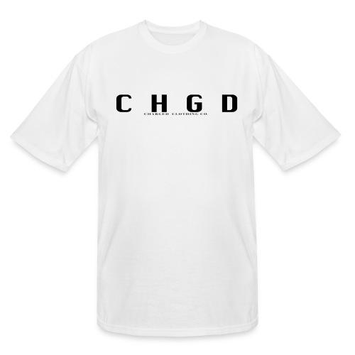 CHGD LINE - Men's Tall T-Shirt