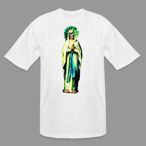 Cult Of Santa Muerte - Men's Tall T-Shirt