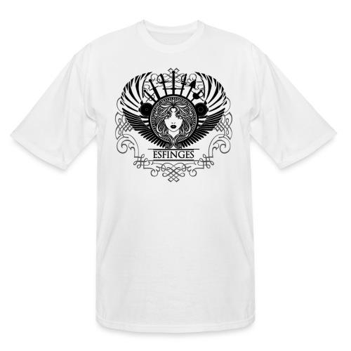 Esfinges Egipt - Men's Tall T-Shirt