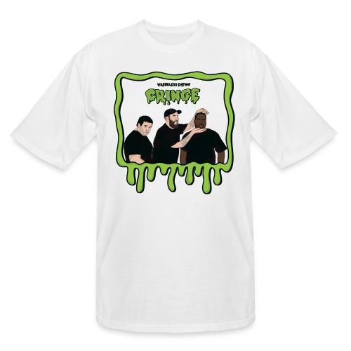 CringeColorNEW2 - Men's Tall T-Shirt