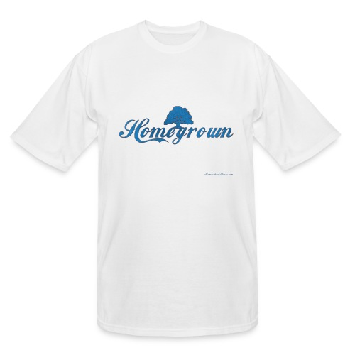 Homegrown Homeschool - Men's Tall T-Shirt