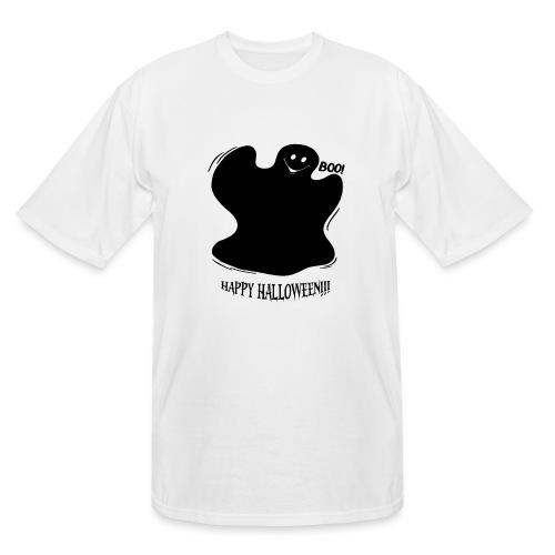 Boo! Ghost - Men's Tall T-Shirt