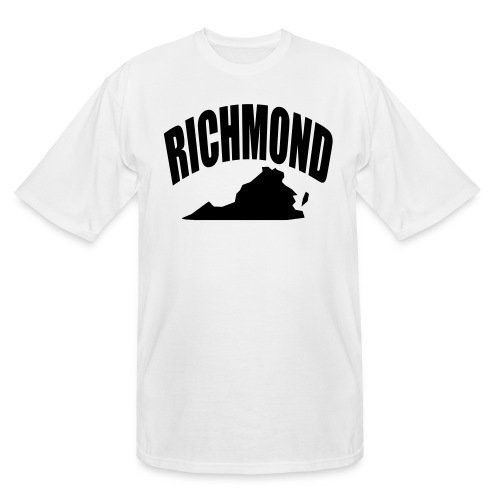 RICHMOND - Men's Tall T-Shirt